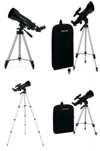 celestron 21035 70mm travel scope renewed