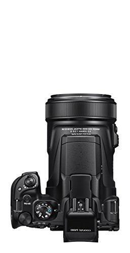 Nikon COOLPIX 16.7 Digital LCD,