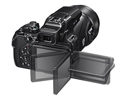 Nikon Digital LCD,