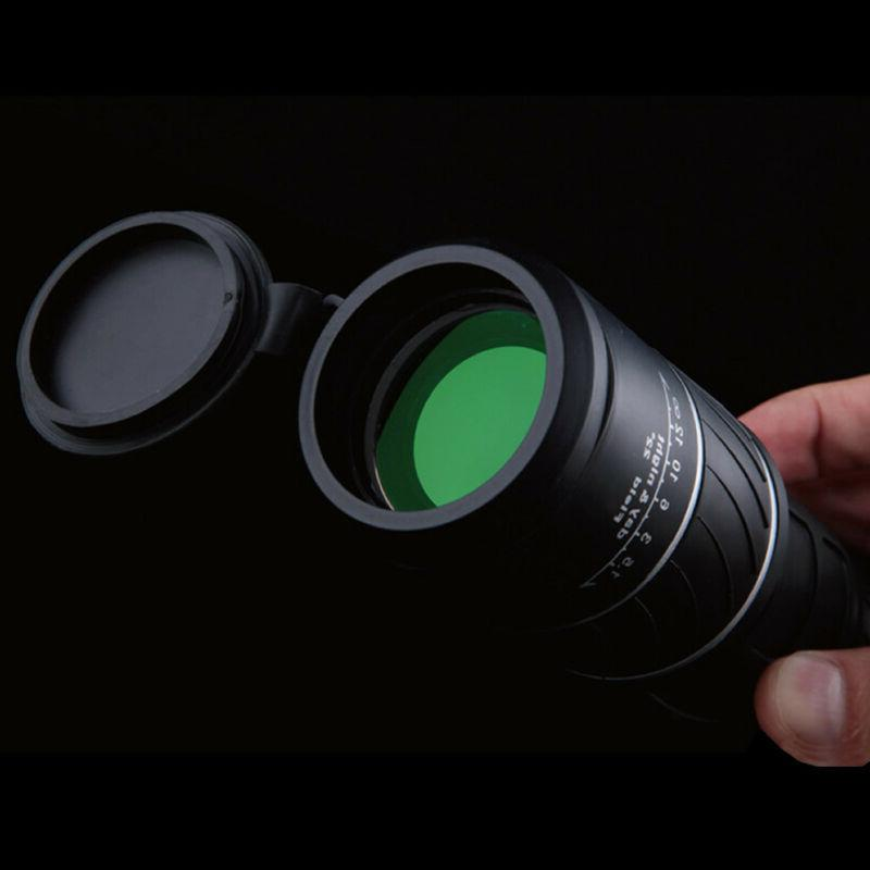 Day&Night Vision 40X60 Optical Monocular Hiking Telescope