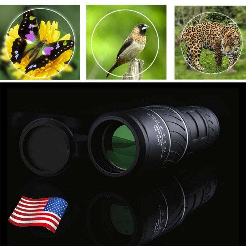 day and night vision 40x60 hd optical