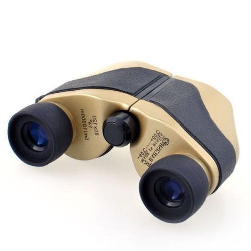 Day Night x 60 Zoom Travel Binoculars +