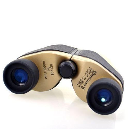 Day Night Vision x Travel Binoculars +