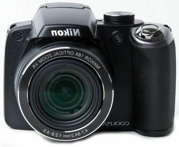 Digital Camera With Reduction Set