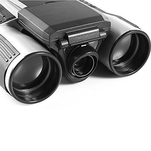 "Eoncore 2"" Display Digital Camera Telescope Watching Bird, + Card"