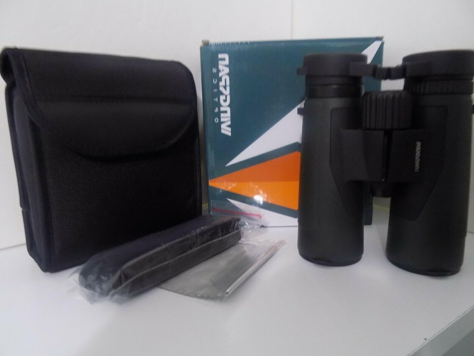 eaglescout powered binoculars