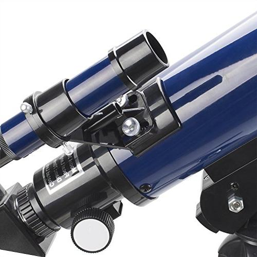 70mm Astronomical with Tripod Scope, Portable Kids