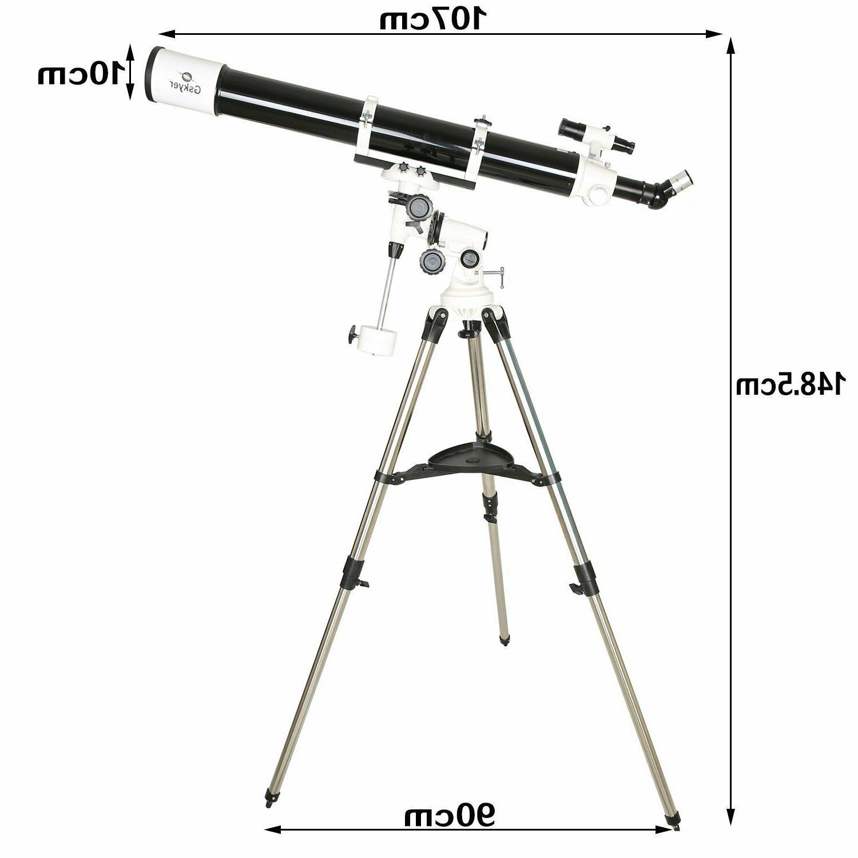 Gskyer Telescope, German Telescope,Starwatcher