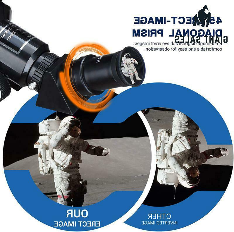 Esslnb Telescope With For Astronomy Beginners