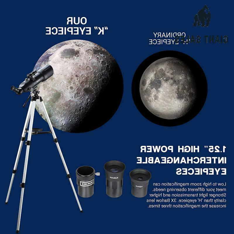 Esslnb For S Kids Beginners Astronomical Wi