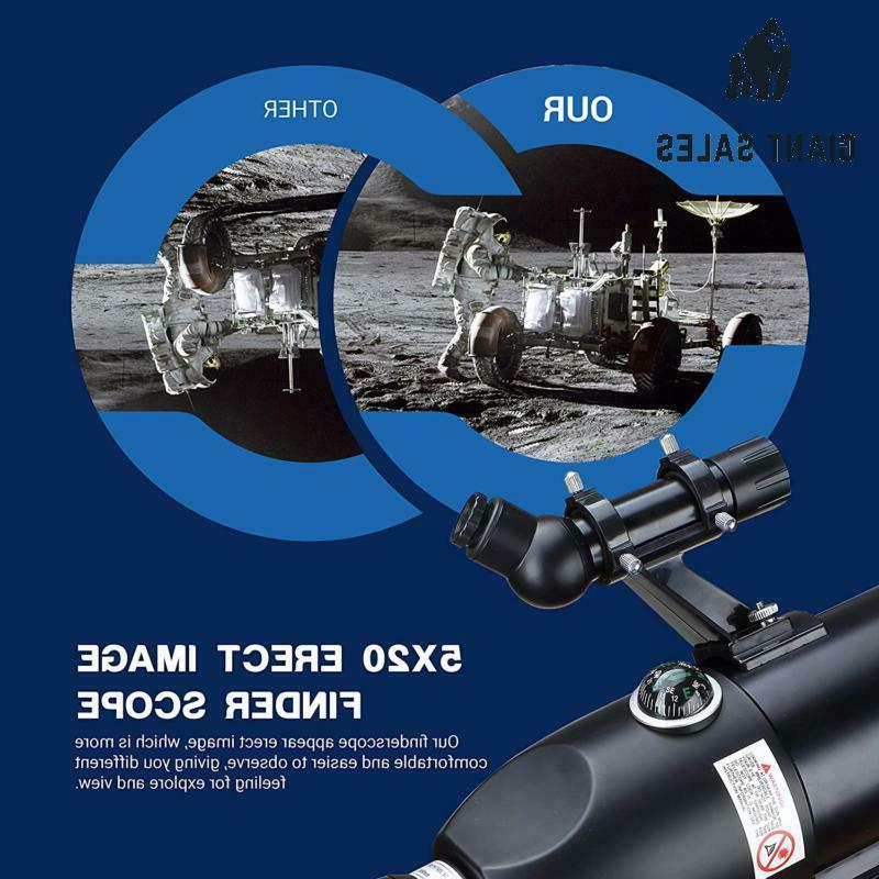 Kids 80Mm Astronomical Wi