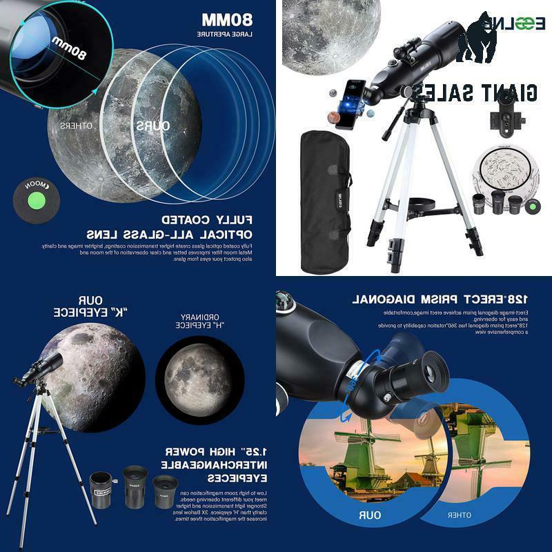 esslnb telescopes for s kids astronomy beginners
