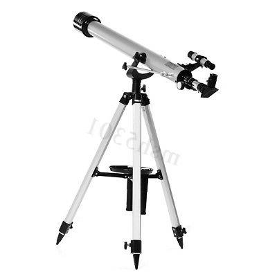 F60900 Astronomical Refractive Zoom Monocular