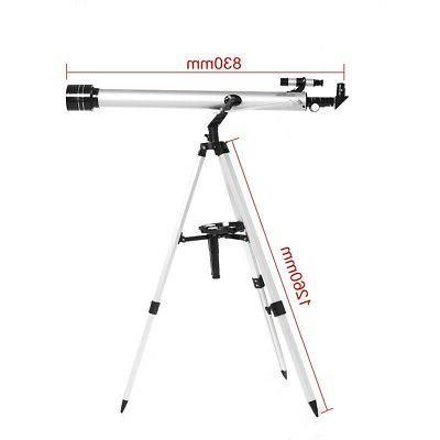 F60900 675x High Astronomical Telescope Monocular