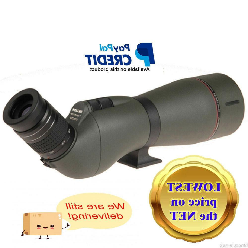 fieldmaster ed85ds 20 60x85ed triplet lens dual
