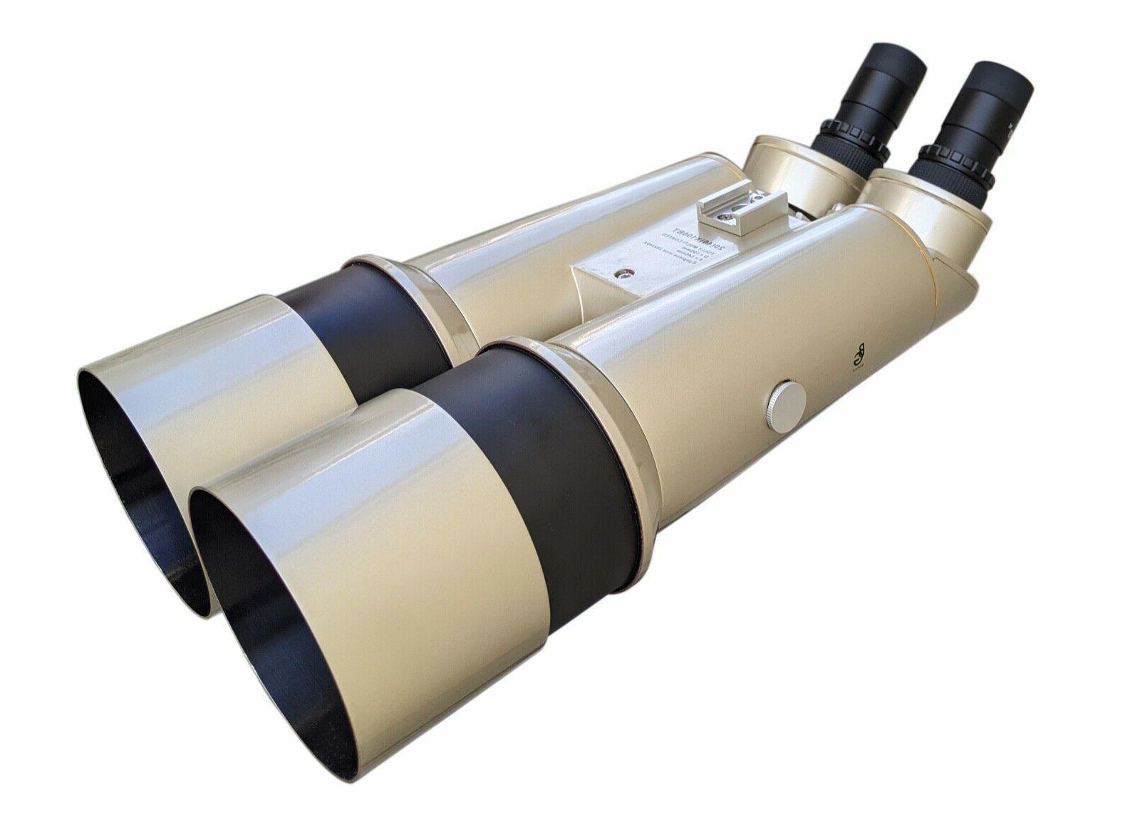 Binger 20x100 40x100 610 mm binoculars