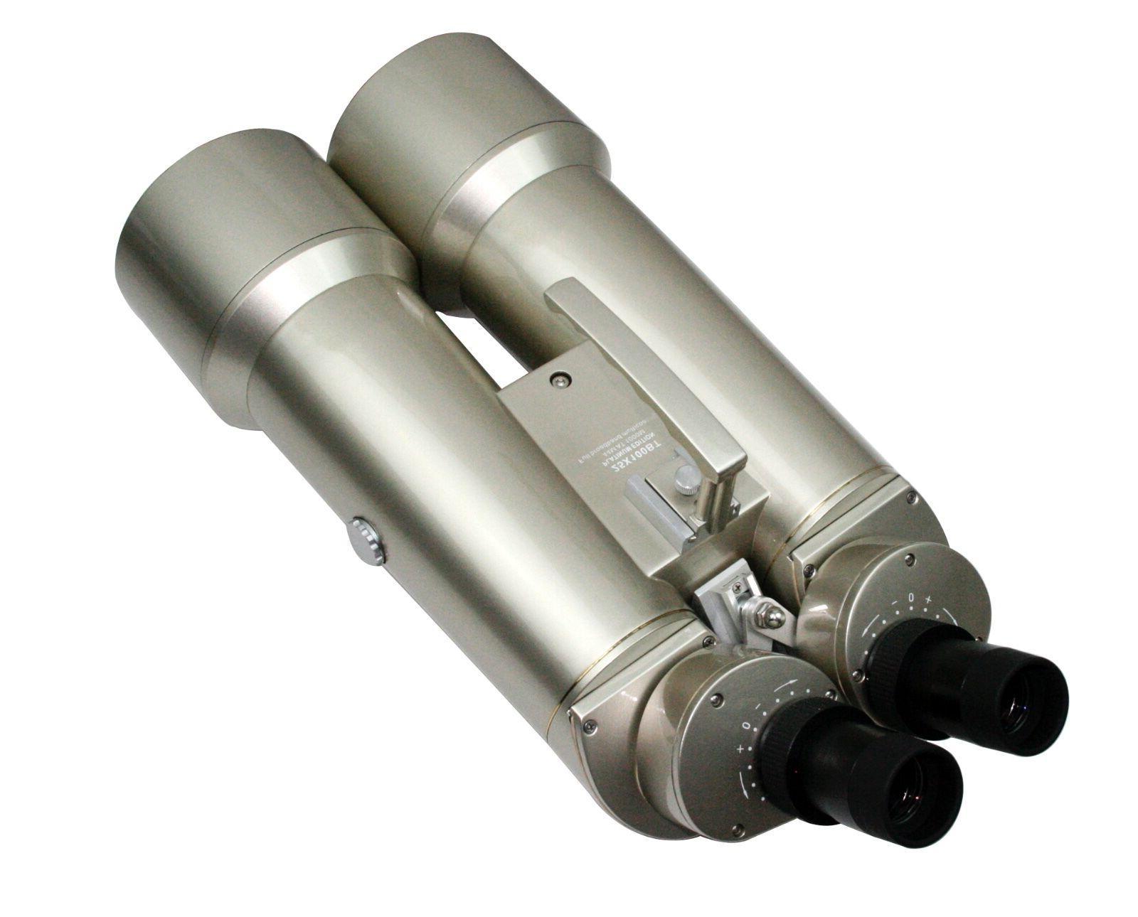 Binger 40x100 binoculars