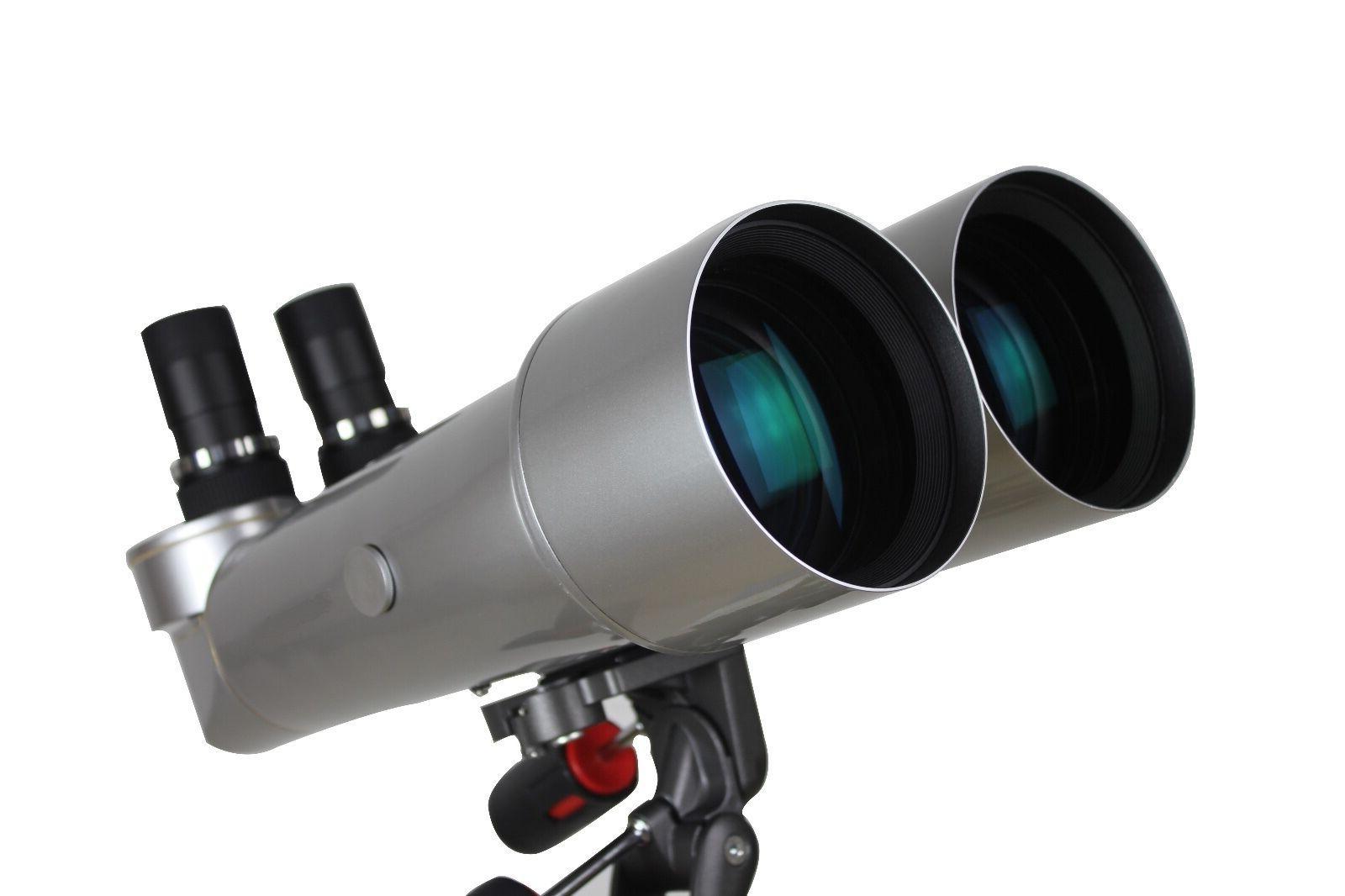 Binger 20x100 mm astronomical binoculars