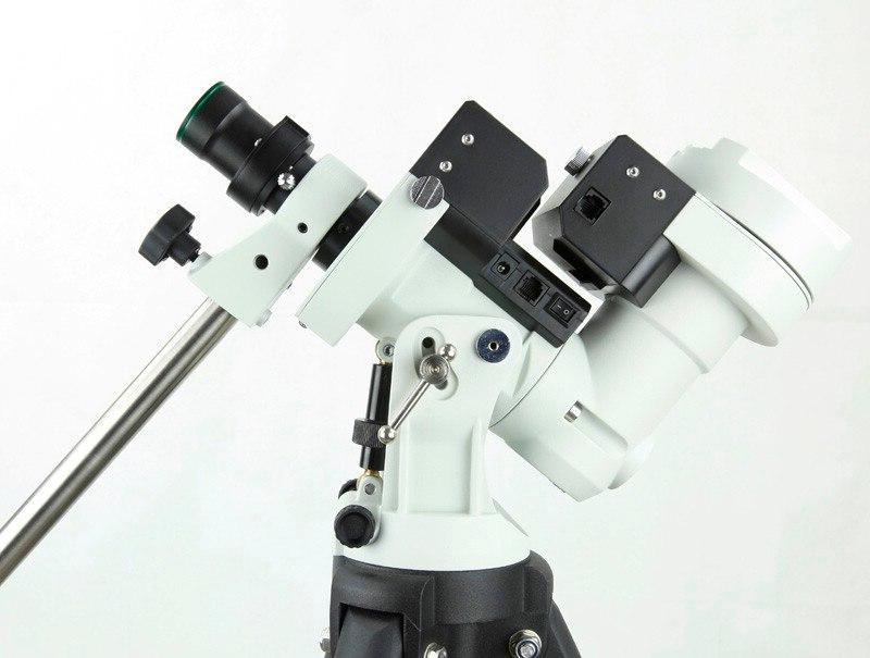 HERCULES <font><b>telescope</b></font> IEQ30 QHY POLEMASTER