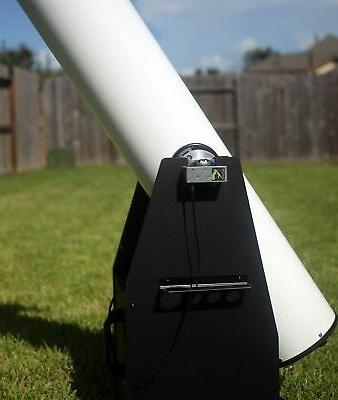 """GSO 8"""" Dobsonian with PUSH"""