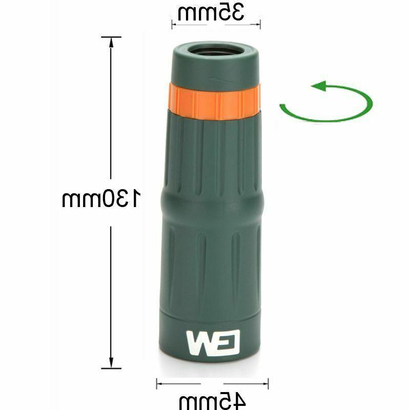HD Phone Waterproof BAK4 Nitrogen Power Magnification