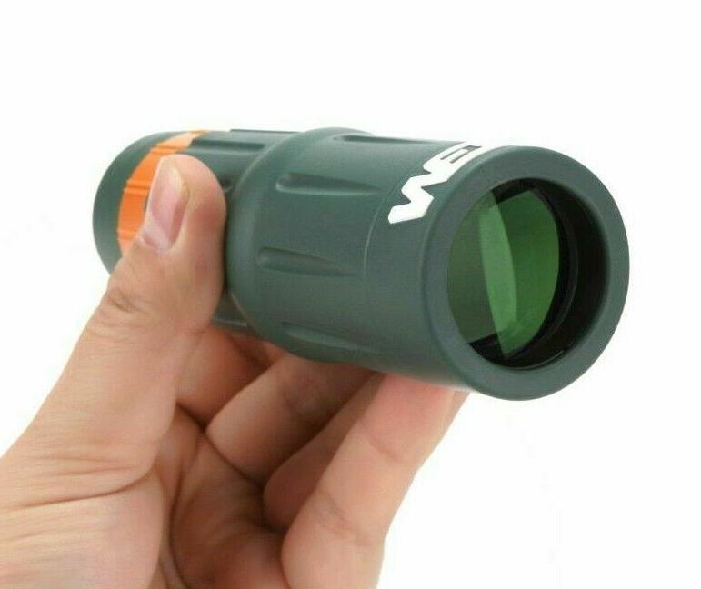 HD Phone Telescopes Waterproof Power