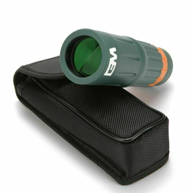 HD Waterproof BAK4 Power