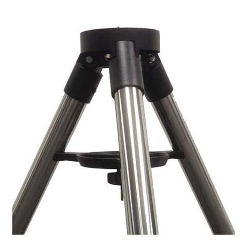 """iOptron 2"""" Steel Tripod for iEQ45 and CEM60 Mounts, 52"""" Maxi"""