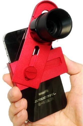 iOptron 8432 Eyepiece Adaptor