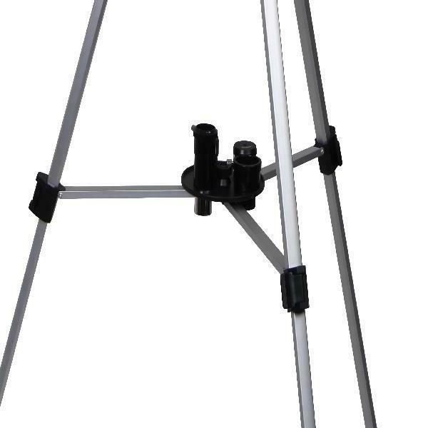 Meade Instruments Infinity Altazimuth Refractor Telescope