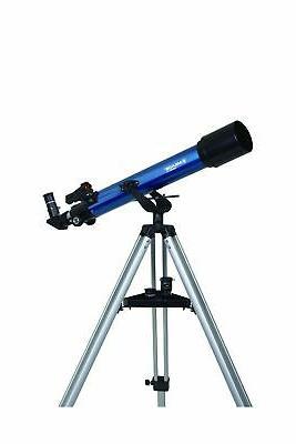 instruments infinity 70mm az refractor