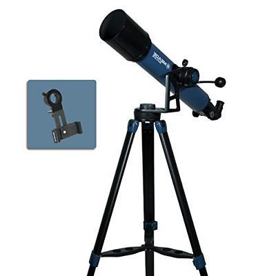 instruments star az refracting telescope