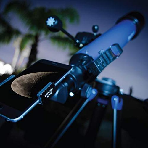 Meade Instruments AZ Telescope and Phone Adapter