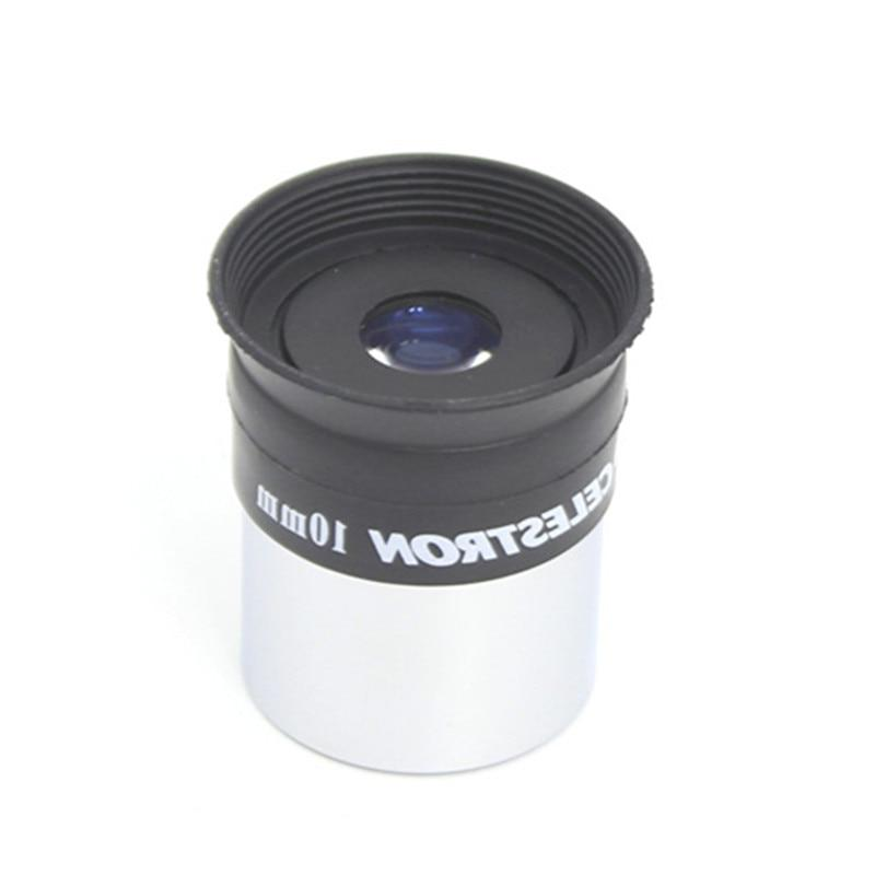 K 10mm 31.7mm Coating Film Focal Length with Optical Glass K10mm