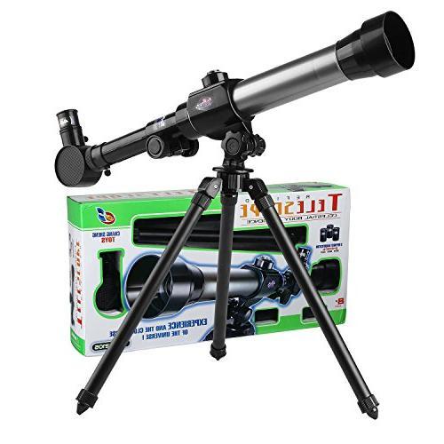 kids telescope educational science toy