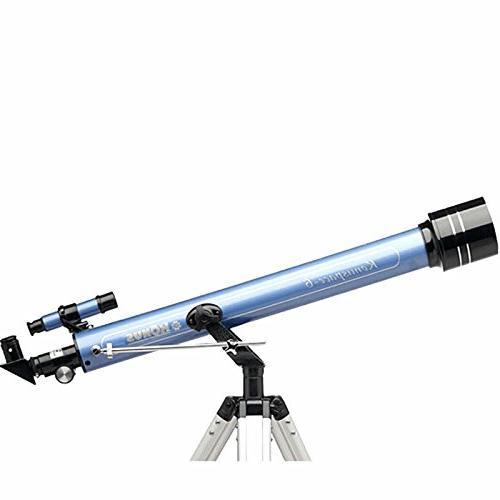 konuspace 6 telescope