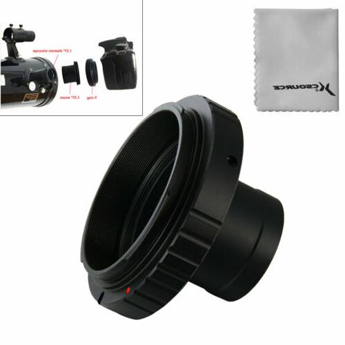 lens adapter t ring for canon eos
