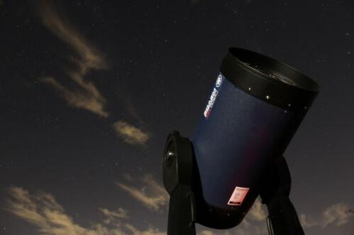 "Meade LX200-ACF 8"" F/10 Catadioptric Telescope UHTC"