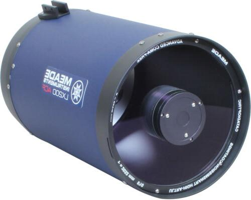 "Meade LX200-ACF 8"" Catadioptric Telescope with"