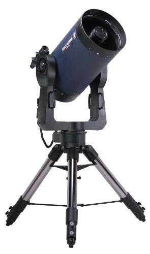 Meade 14-Inch LX200-ACF Advanced Coma-Free Telescope