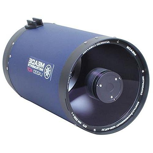Meade Telescope Transmission Coatings 2000mm f/10 Length
