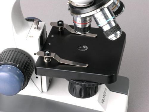 AmScope M150C-E5 1000 x LED & Focus Science Usb