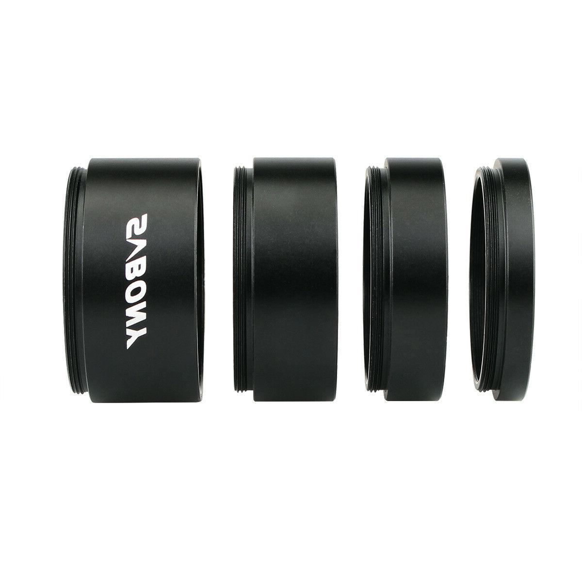 SVBONY Tube Kits Length 10mm 15mm US