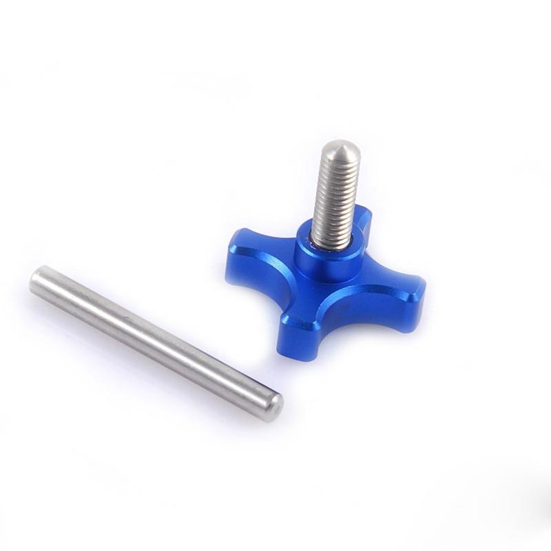 M8 Screw Mount Counterweight for Optron Space <font><b>Telescope</b></font>
