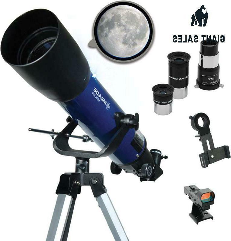 Meade Aperture, Portable Beginner Astronomy Te