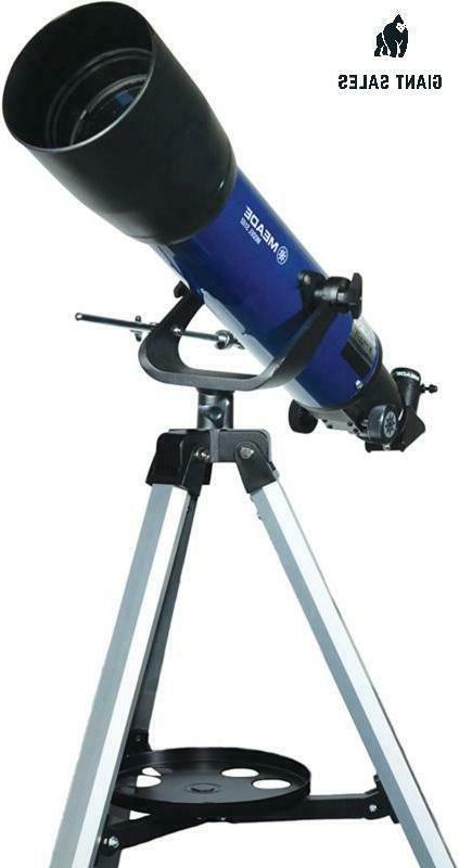 Meade Aperture, Beginner Refracting Astronomy Te