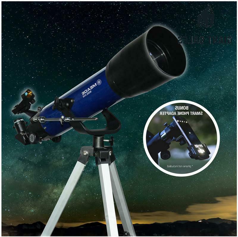 Meade – Aperture, Astronomy