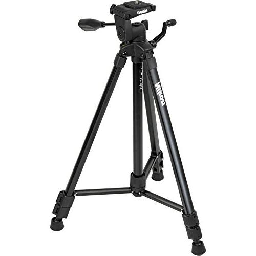 Nikon ED Waterproof/Fogproof Binoculars with Case + Nikon Tripod & Window Mount Harness
