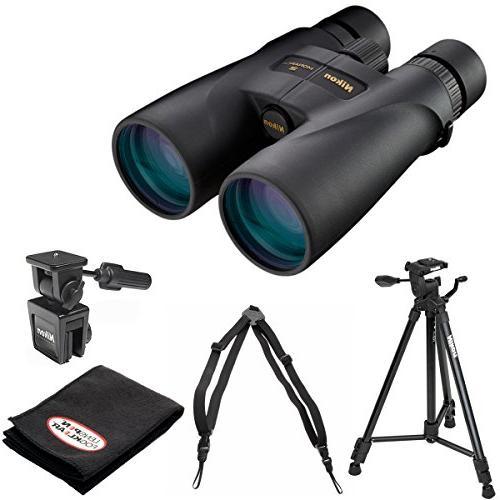 monarch ed waterproof fogproof binoculars