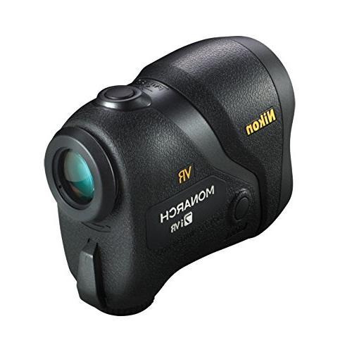 monarch vibration reduction rangefinder